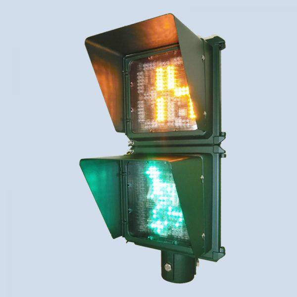 LED行人號誌燈