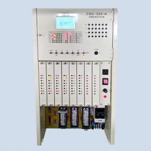 微電腦交通號誌控制器
