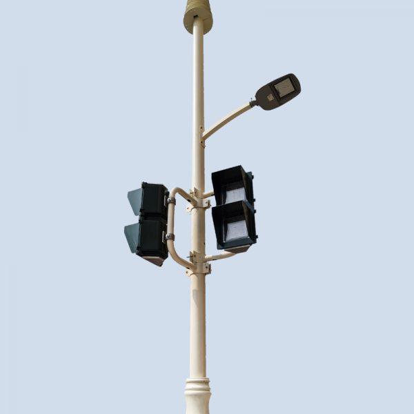 附掛式行人燈